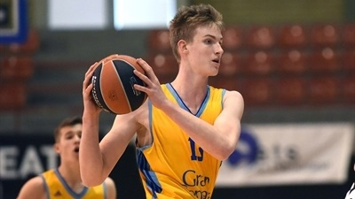 ANGT L'Hospitalet: Gran Canaria's Balcerowski motivated by wheelchair-bound father