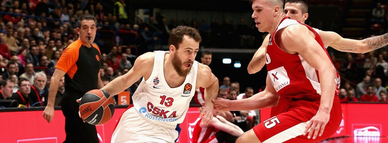 Sergio Rodriguez: 'Have fun and enjoy'