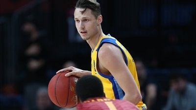 Interview - Marcus Eriksson, Gran Canaria: 'This club has high ambitions'