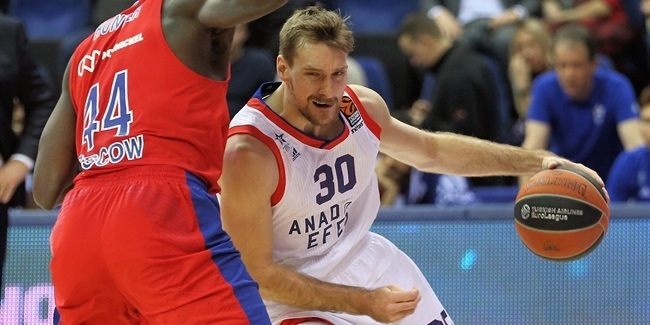 Efes loses Dragic to knee injury