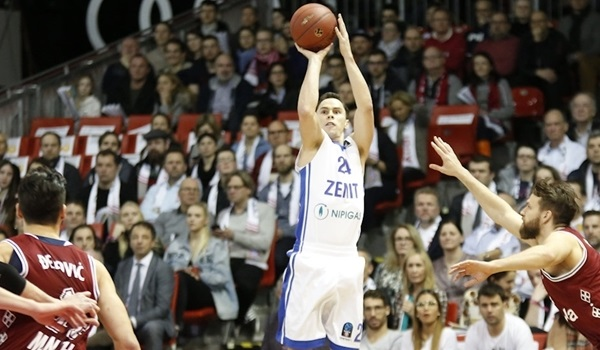 7DAYS EuroCup Top 16 Round 3: Stats Stories