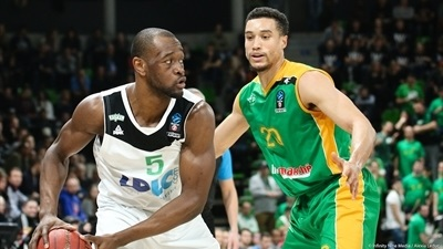 7DAYS EuroCup Top 16 Round 3: Tight at the halfway point