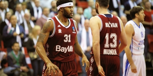 Turkish Airlines EuroLeague preseason: Bayern tips off in style