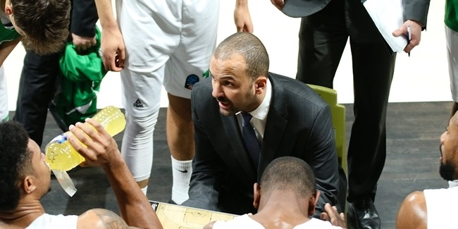 ASVEL promotes T.J. Parker to head coach