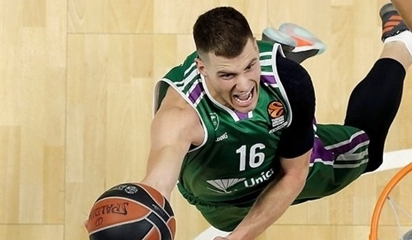 RS Round 19 report: Unicaja stops Madrid's winning streak
