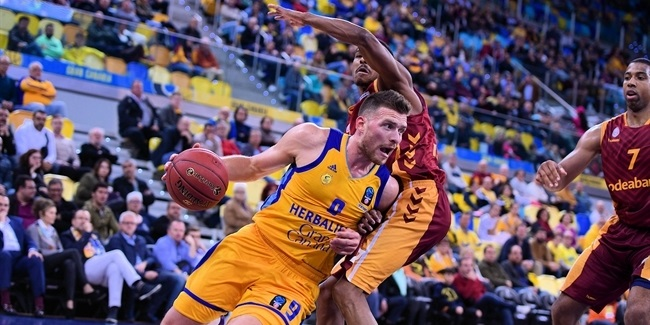 Zenit brings in experienced guard Mekel