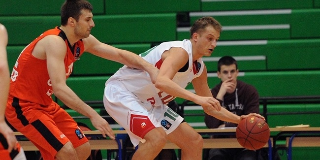 CSKA adds frontcourt depth with Ivlev