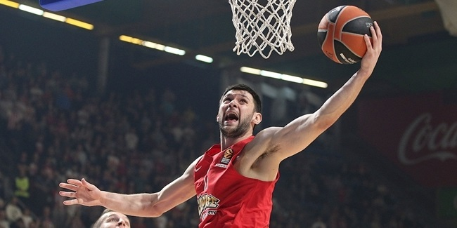 Reds, Papanikolaou remain together with three-year deal