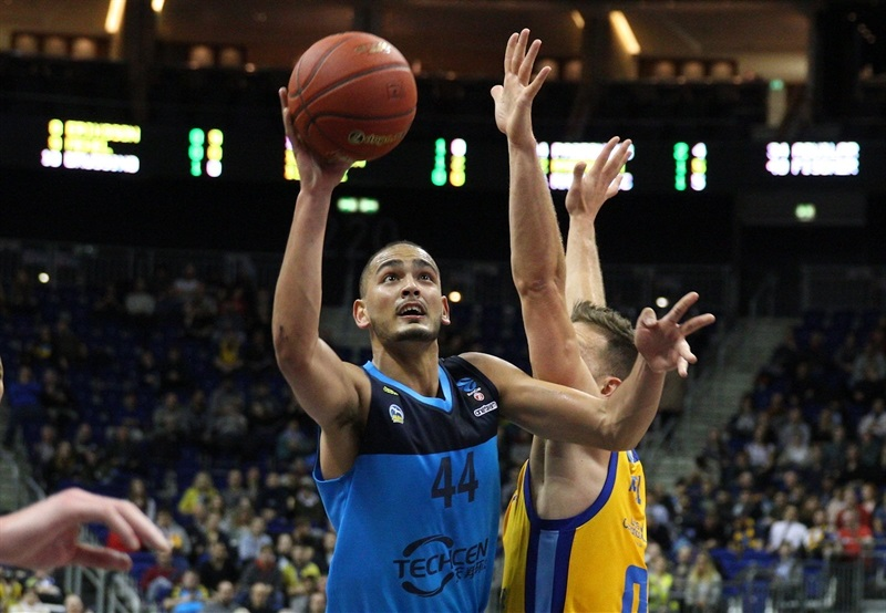 Stefan Peno - ALBA Berlin (photo ALBA - Andreas Knopf) - EC17