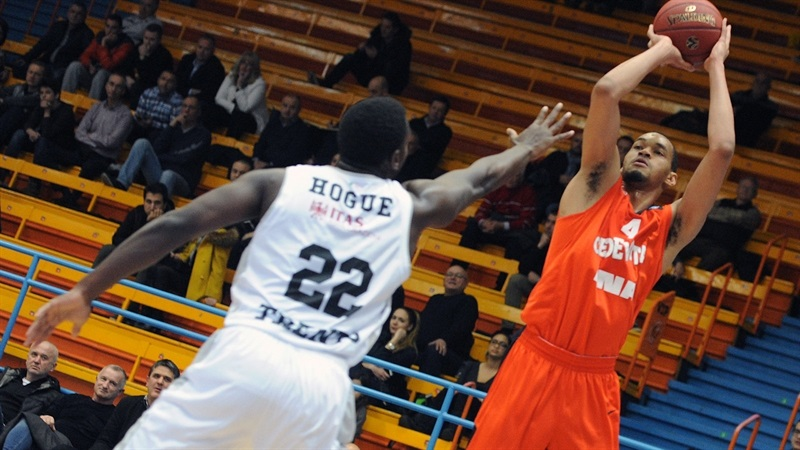 Chris Johnson - Cedevita Zagreb (photo Cedevita) - EC17