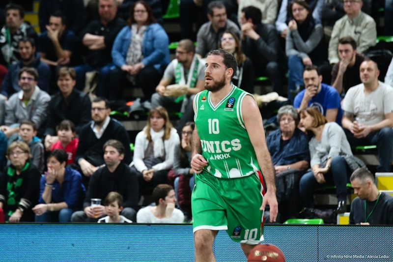 Quino Colom - UNICS Kazan (photo Asvel - infinity Nine Media - Alexia Leduc) - EC17
