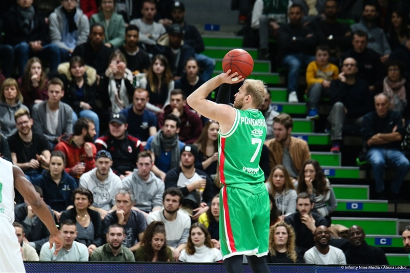 Anton Ponkrashov - UNICS Kazan (photo Asvel - infinity Nine Media - Alexia Leduc) - EC17