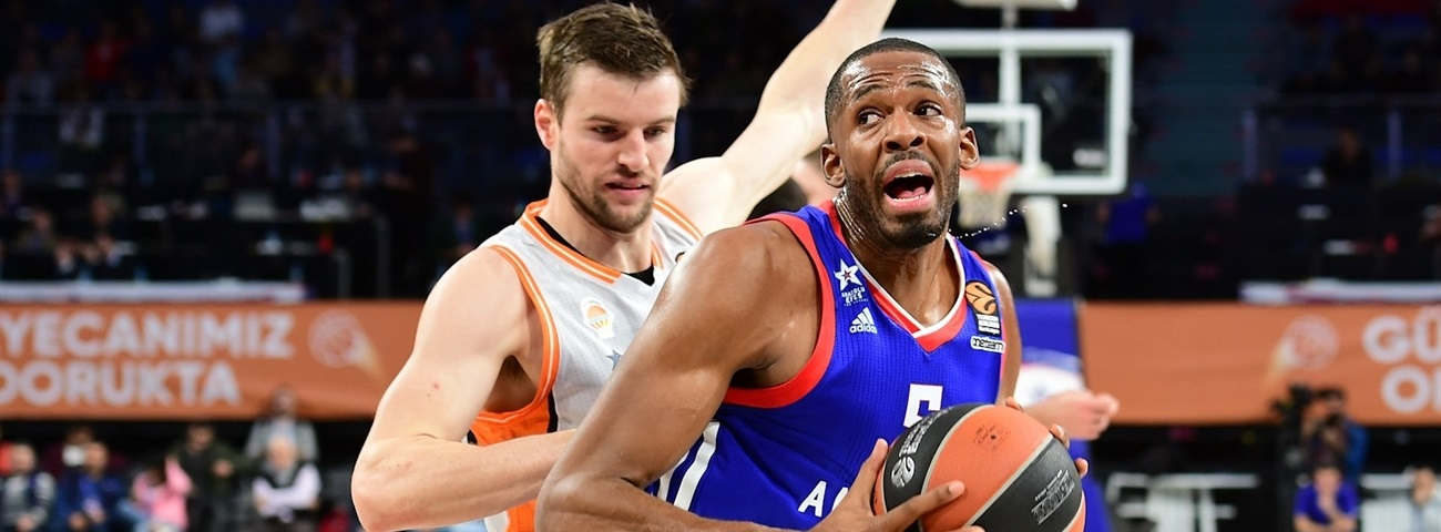 Zvezda lands two-time All-EuroCup forward Brown