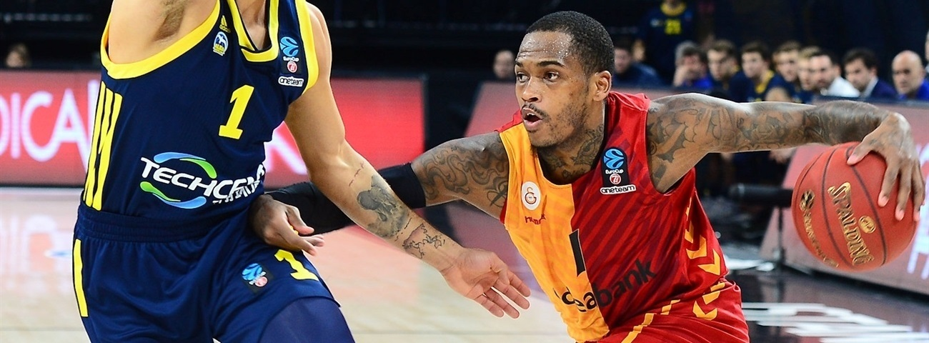 Limoges tabs veteran combo-guard Hardy