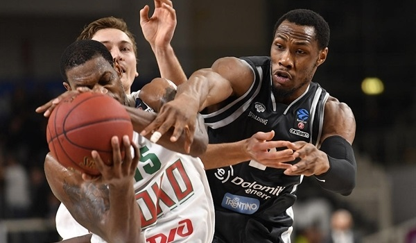 Top 16, Round 6: Lokomotiv outlasts Trento to stay perfect