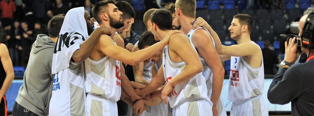 Games to Watch: Buducnost VOLI Podgroica