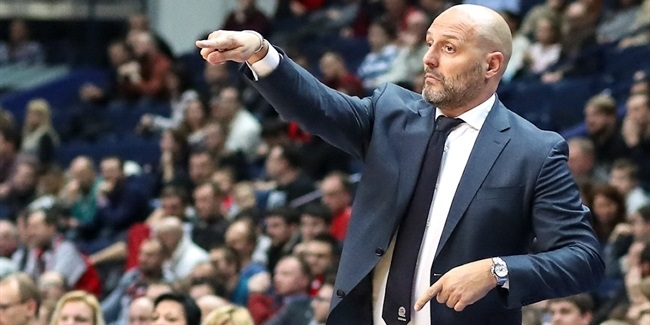 Bayern dismisses Coach Djordjevic