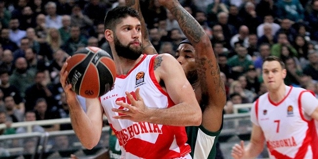 Domestic leagues roundup: June 4, 2018