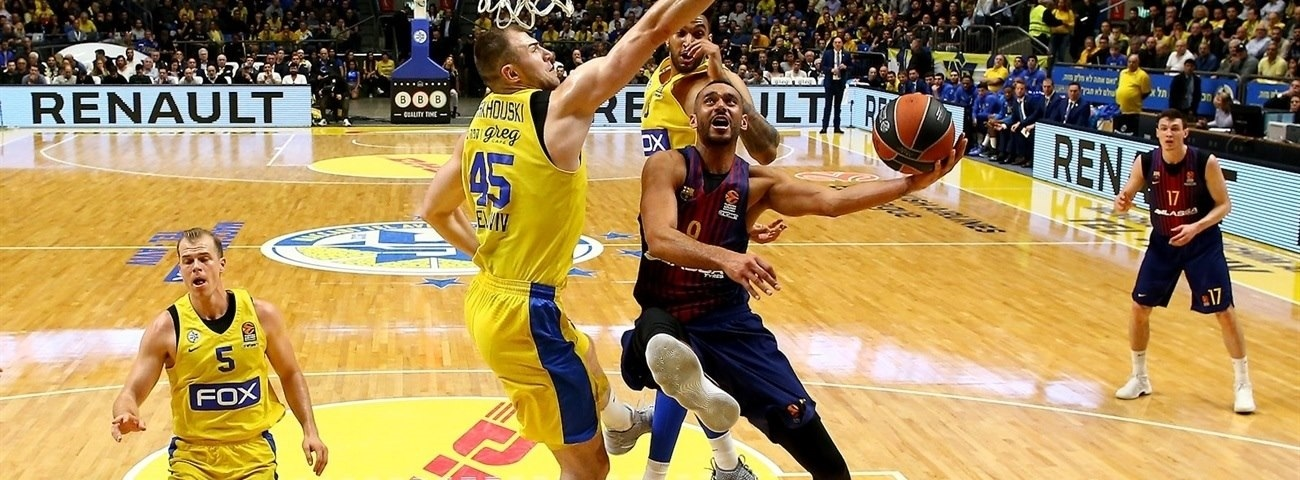 Barcelona's Hanga to miss start of next season