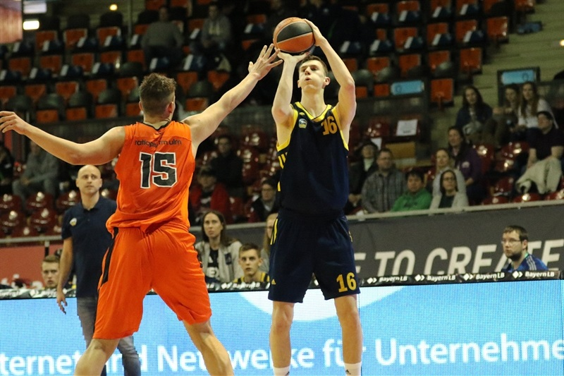 Joshua Luebken - U18 ALBA Berlin - ANGT Munich 2018 (photo Matthias Stickel - FCBB) JT17