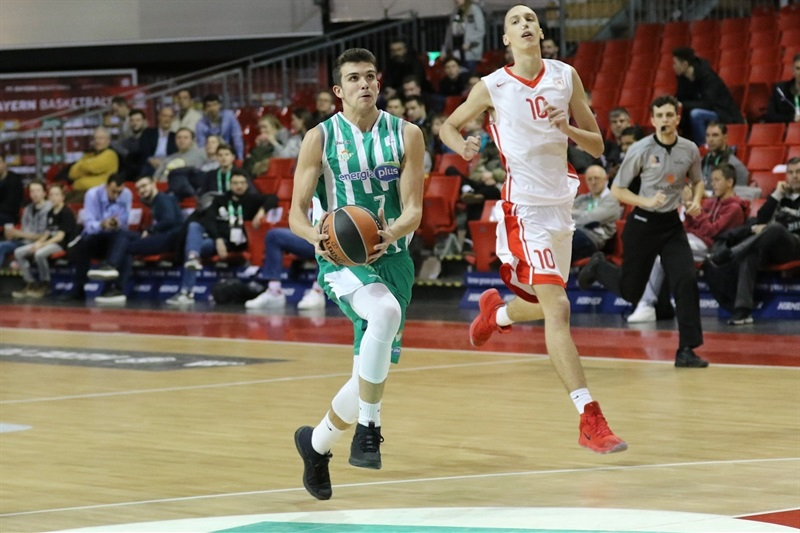 Sergio Cecilia - U18 Real Betis Energia Plus Seville - ANGT Munich 2018 (photo Matthias Stickel - FCBB) JT17