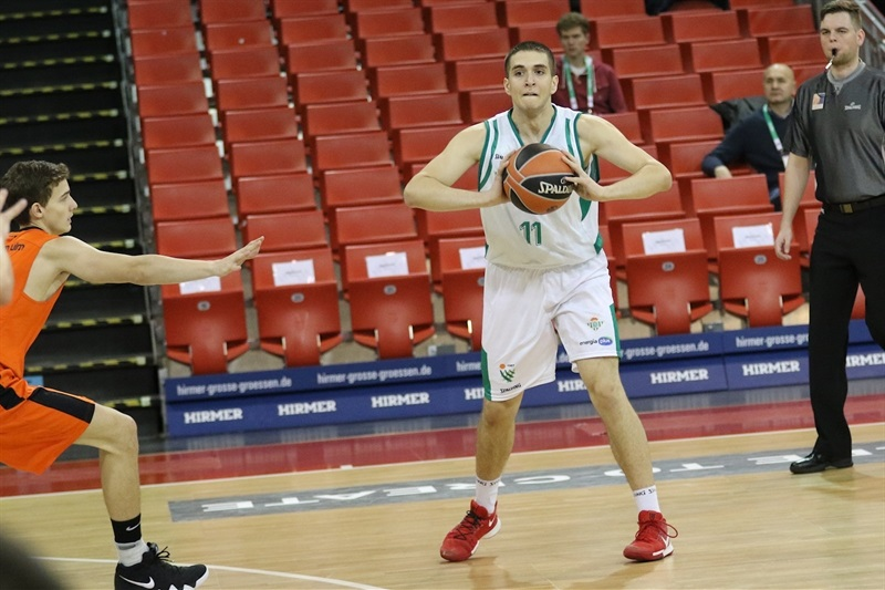 Stefan Vlahovic - U18 Real Betis Energia Plus Seville - ANGT Munich 2018 (photo Matthias Stickel - FCBB) JT17
