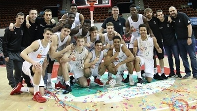 Madrid aims to keep ANGT Munich crown