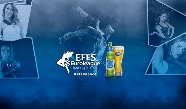 EFES Dance semifinals: voting open!