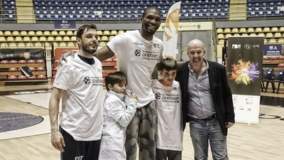 Fiat Turin launches One Team program with two special days for young fan