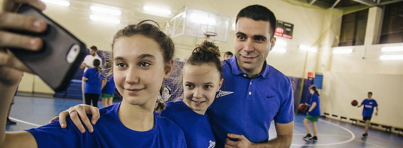 Community cohesion / Saint-Petersburg Center for the Promotion of Family Education No. 12