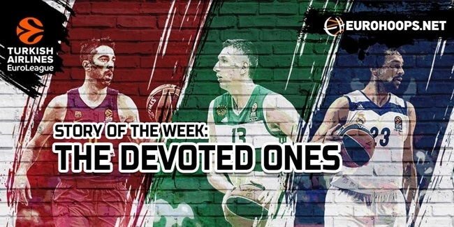 Story of the Week: The Devoted Ones