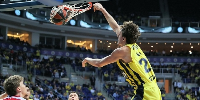 Jan Vesely wins 7DAYS Magic Moment of the season!