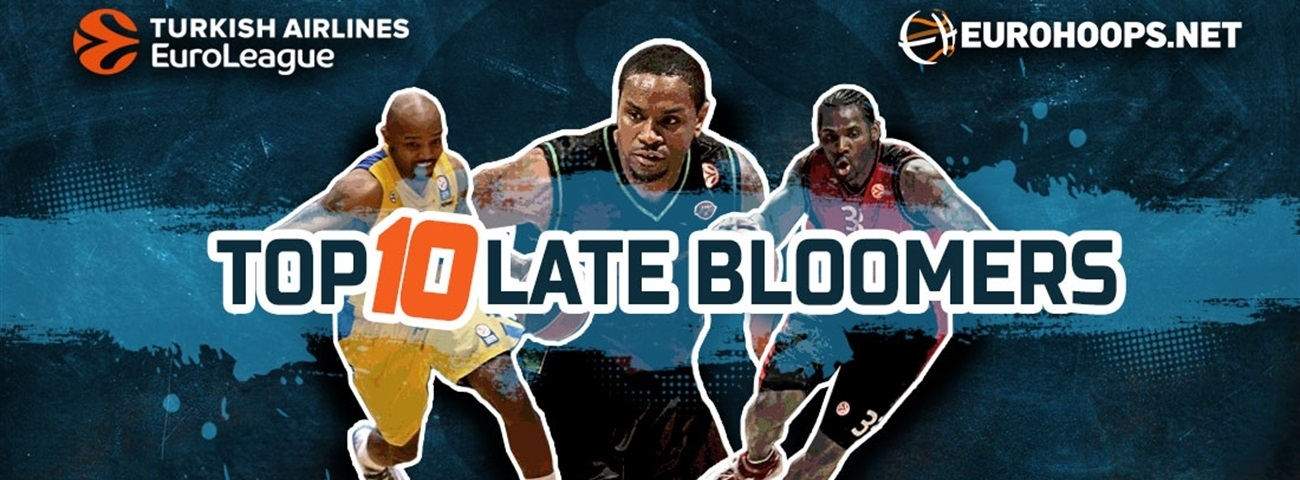 The List: Top 10 Late Bloomers
