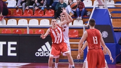 ANGT Belgrade, Game Center: Efes sets up date with Zvezda for spot in Sunday final vs Partizan