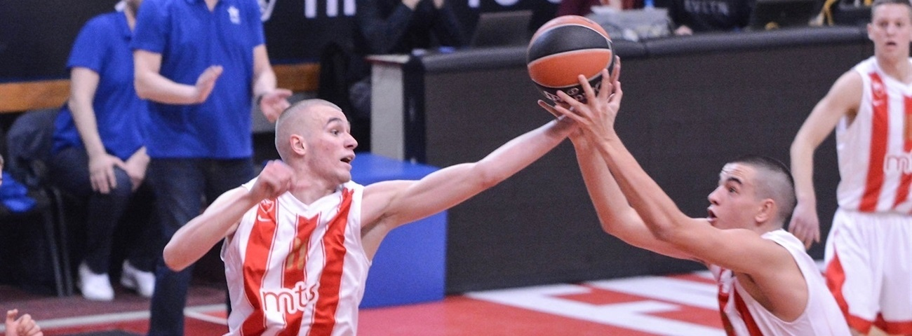 Belgrade MVP Paunovic ready to lead Zvezda in ANGT Finals, too