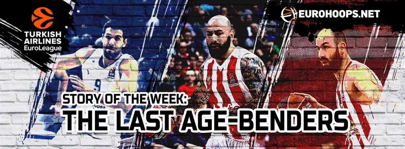 Story of the Week: The Last Age-Benders