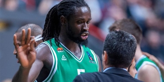 Spotlight, Maurice Ndour, UNICS: 'Believe in your dreams'