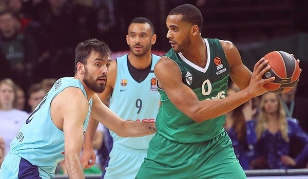 Zalgiris, Davies together until 2020