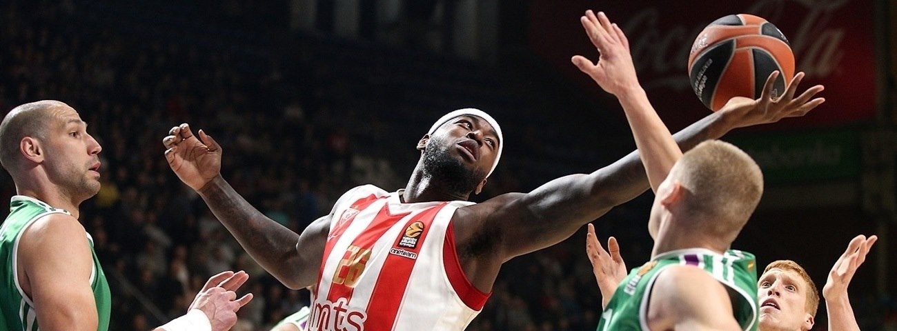 Unicaja brings in young talent Lessort