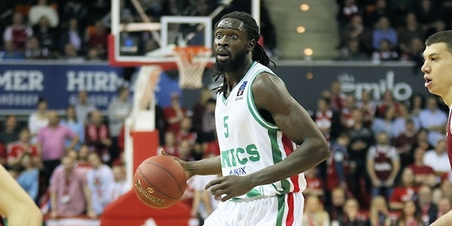 UNICS, Ndour agree to new deal