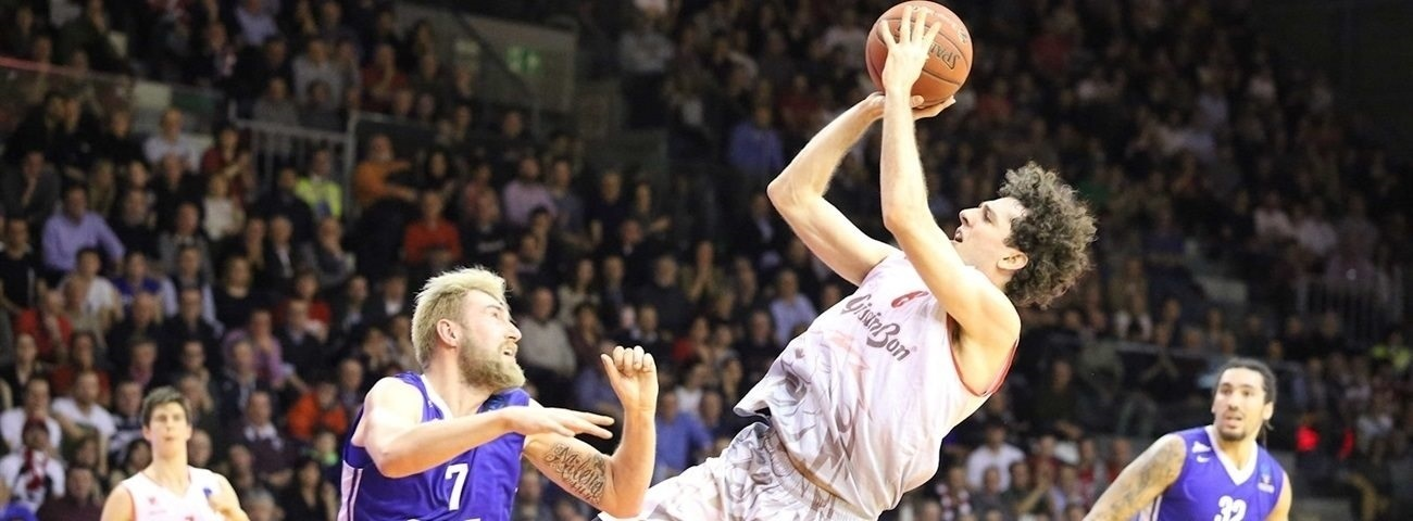 AX Milan adds All-7DAYS EuroCup guard Della Valle