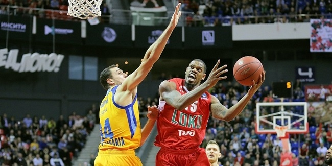 EuroCup Stats Review: Efficiency and hot hands