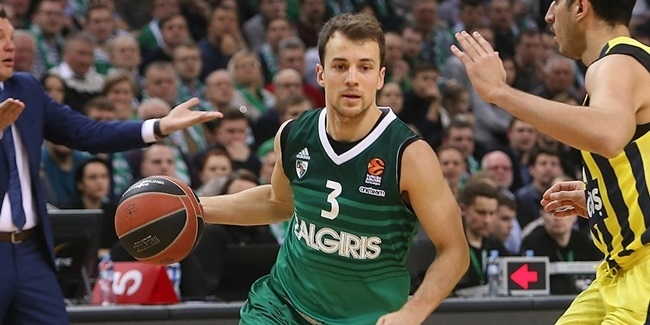 Barcelona lands All-EuroLeague playmaker Pangos