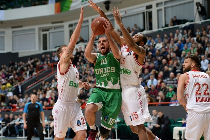 Quino Colom - UNICS Kazan (photo Unics) - EC17
