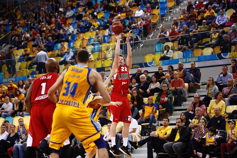 Dmitry Kulagin - Lokomotiv Kuban Krasnodar (photo Gran Canaria) - EC17