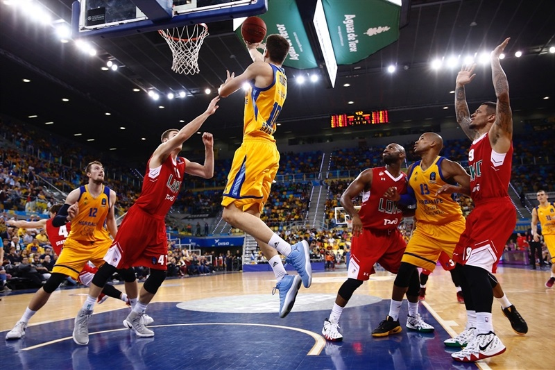 Nicolas Brussino - Herbalife Gran Canaria (photo Gran Canaria) - EC17