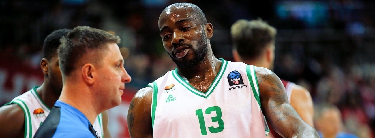 UNICS ace Lasme breaks single-season blocks mark