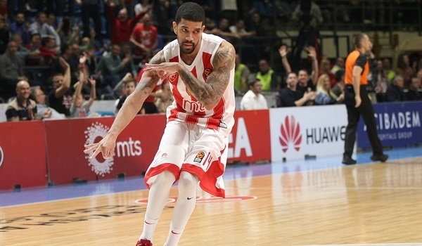 RS Round 26 report: Feldeine, Zvezda set scoring marks to beat Valencia