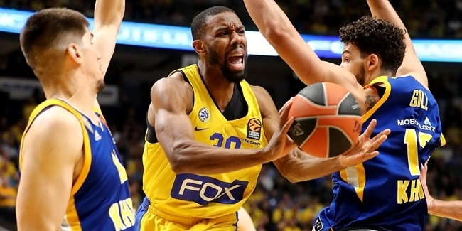 Buducnost brings Cole at point guard