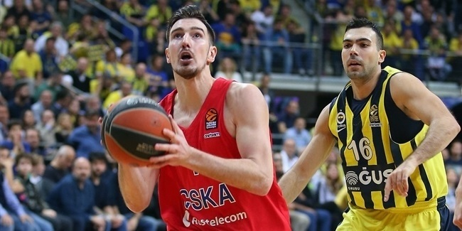 EuroLeague Stats Review: Pick-and-roll paradise